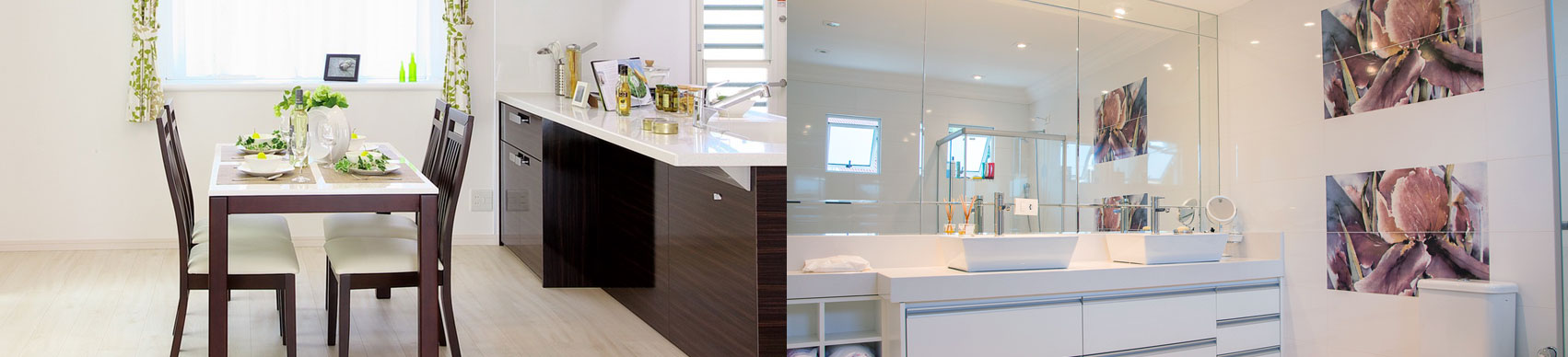 Bathroom & Kitchen Renovations